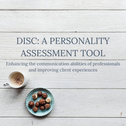 DISC A Personality Assessment